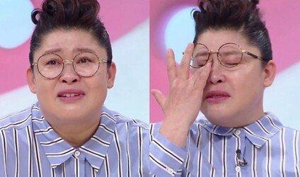 """""""야 이 XX야"""" 이영자, 돌연 오열…충격"""