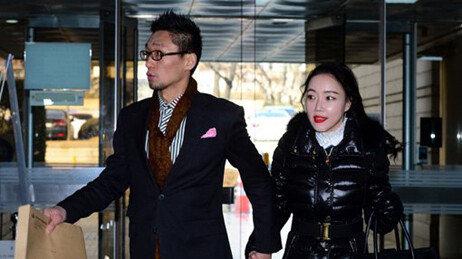 """낸시랭 """"왕진진, 성관계 동영상으로 협박"""""""