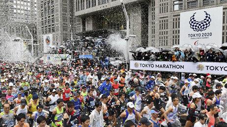 도쿄 올림픽 마라톤 삿포로에서? 日 '당혹'
