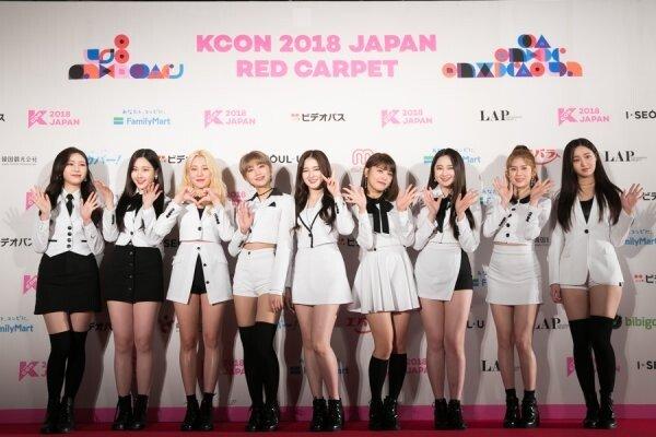 [포토] 'KCON' 모모랜드, 레드카펫서도 비글 美 뿜뿜