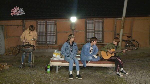 신예 밴드 아이즈, 데뷔 후 첫 리얼리티 확정...7주 방송 예정 [공식]