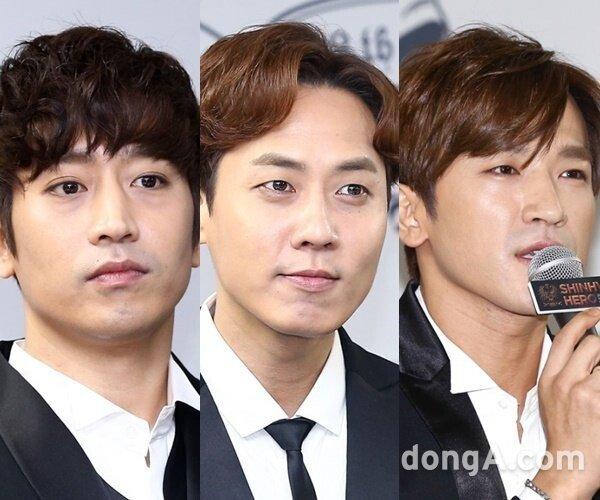 """[공식입장] 신화·SBS 측 """"에릭·앤디·이민우 '정법 in 사바' 합류"""""""