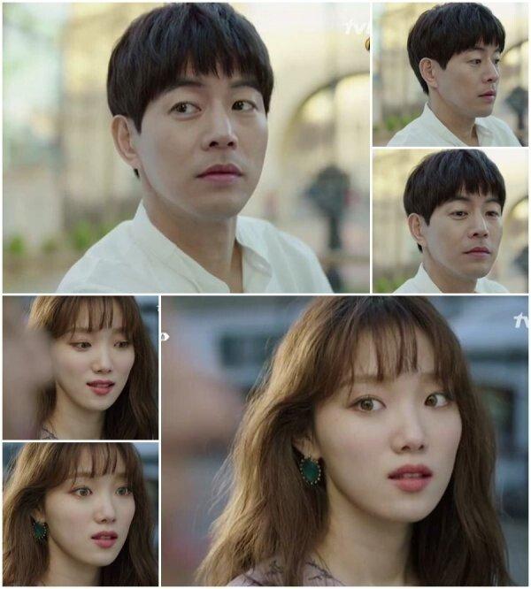 """[DAY컷] """"마법 같은 사랑""""…'어바웃타임' 이상윤♥이성경, 이모션 티저"""