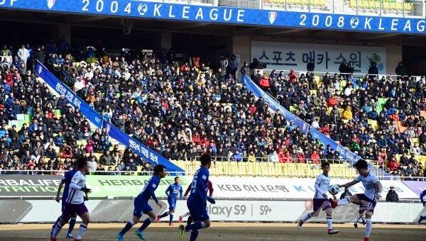 한국프로축구연맹, 제3차 이사회서 미세먼지 규정 신설 등 결정