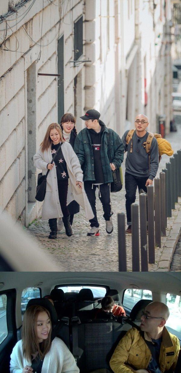 '비긴어게인2' 박정현·하림·헨리·수현 팀이름은 '더 패밀리 밴드'