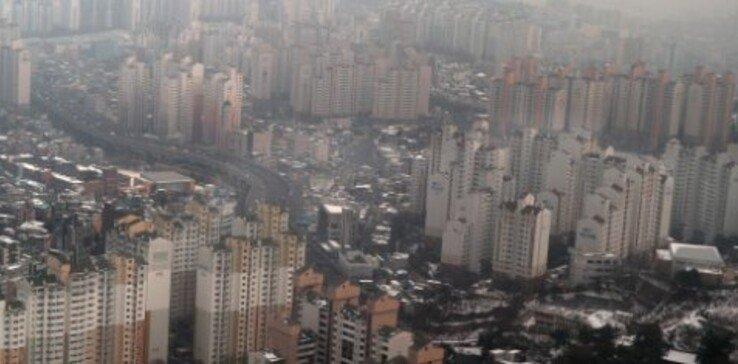 5억 이하 매수 가능!…살기 좋은 서울 아파트 15