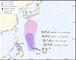 태풍 란, 21일 '매우 강한 중형'으로 위력 Up…한반도에 올 가능성은?