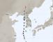 태풍 솔릭 경로, '역대 최악' 루사와 비슷…서해로 북상해도 '위험반원'