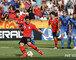 정정용호, U-20 월드컵 값진 준우승…이강인, '골든볼' 수상