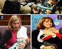 아기와 의회 등원, 일본은 아직…