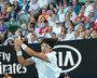 정현, 한국 최초로 테니스 메이저 8강 진출…전 세계1위 조코비치 완파