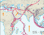 [영상]15m 깊이로 땅이 한순간에 쩍!…아프리카 두동강 난다고?