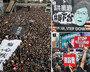 홍콩 역풍 맞은 시진핑 리더십… 덩샤오핑 같은 지혜 아쉽다 [논설위원 이슈 칼럼]