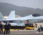 """첫 공개된 KF-X 실물 이런 모습…""""F-35A보다 기동성 우위"""""""