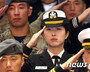 '해군 자원입대 화제' 최태원 회장 차녀, 이번엔 美CSIS 연구원으로