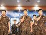 지창욱·강하늘·성규가 뭉쳤다! 암울한 시대, 뜨거운 청춘의 이야기 '신흥무관학교' 제작발표회