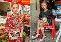 英 왕실 중 '가장 예쁜' 여성, 패션 화보 등장