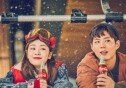 """김연아·박보검, 심쿵 케미… \""""설레는 투샷\"""" [화보]"""