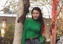 샤크라 황보, 걸그룹 기죽이는 미모+몸매