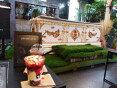 이색카페 끝판왕… 밝은 분위기의 '죽음 카페' 인기