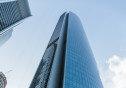 100층짜리 건물 엘리베이터 멈춰…아찔했던 상황