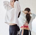 김연아 레깅스 자태…여전한 몸매