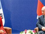 때리는 중국 대신 러시아? 동방경제포럼 이후 한러 협력