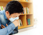 감기 후 기침 계속되면 천식 의심