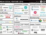 소셜벤처와 임팩트 투자 | 기업의 언어로 세상을 바꾼다