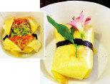 서울 인사동의 친환경 식당