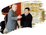 러시아, 김평일 내세워 북한 망명정부 수립 추진?