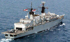 '간 큰' 이병, 군함서 여군과 성관계…英 해군 '발칵'