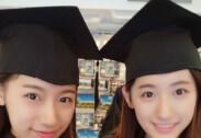 """""""연예인급 외모, 자매 캠퍼스 퀸""""… 얼짱 쌍둥이, '인기'"""
