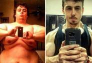 """""""뚱뚱해서 싫어""""… 연인에 버림받은 남성, '독하게 다이어트'"""