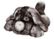 진짜 토끼털로 만든 인형, 무려 200만 원… 뭇매!