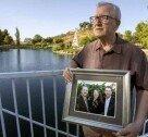 살아있는 아들의 장례식 치른 父… 황당한 사연