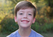 """NASA 공개 구인에 지원한 9세 소년… """"은하계 수호자 자처"""""""