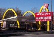 1955년 오픈한 맥도날드 1호점, 철거 예정… 왜?