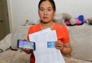8살 소녀, 母 스마트폰 게임하다가…집안 재산 탕진 '충격'