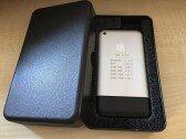 '판매된 적 없는' 애플 1세대 아이폰…경매가에 '입이 쩍~'