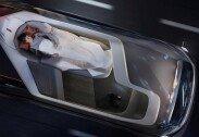 '차량=침실' 미래형 자율주행 콘셉트카 공개