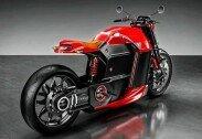 테슬라가 전기 오토바이를 만든다면…폭발적인 반응