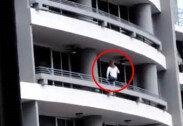 27층 베란다서 셀카 찍다가…추락사한 20대 여성