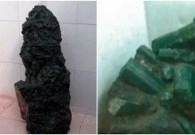 엄청난 규모의 '에메랄드 원석' 발견… '3400억 원대 가치'