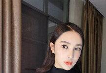 중국 여배우, 나체로 숨진 채 발견… 남자친구 조사 중