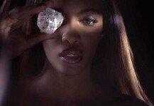세계에서 가장 큰 다이아몬드… 어마어마한 금액에 '입이 쩍~'
