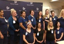 비슷한 시기에 임신한 간호사 16명…병원 측 '깜짝'