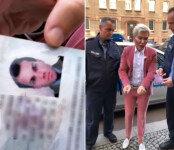 """""""여권 사진과 얼굴 달라""""…60번 성형한 남성, 경찰에 체포"""