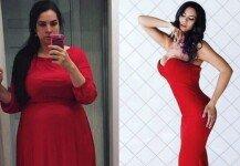 """""""외도한 남편에 복수하려고""""…63kg 감량한 여성 '화제'"""
