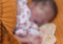 """출산 직후 사망한 아이, 2주간 돌본 母…""""안타까워"""""""